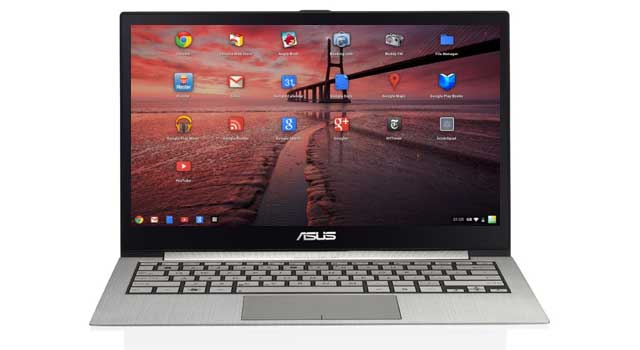3 أسباب تجعل ASUS Chromebook C200 كروم بوك عملي