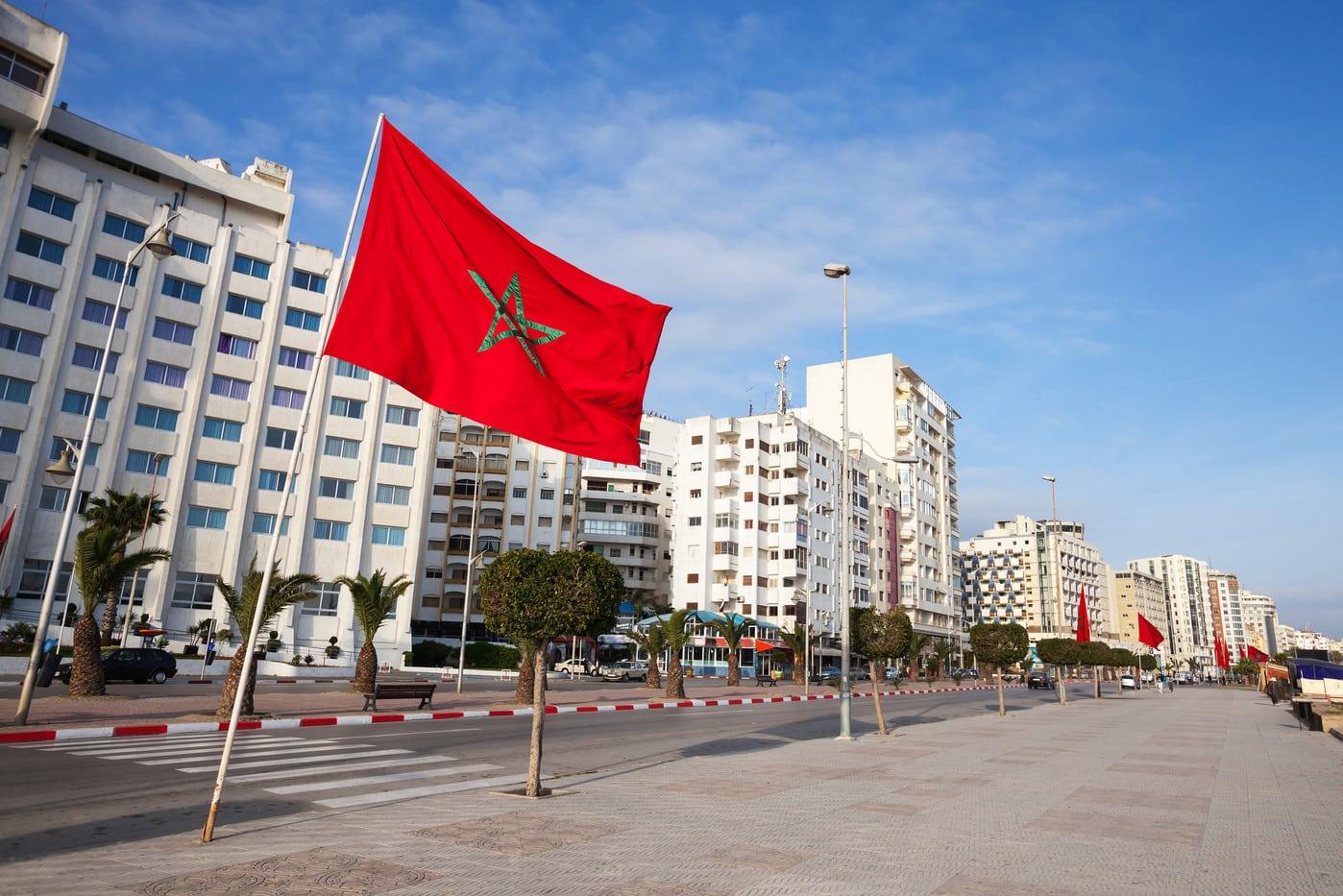 حظر بيتكوين في المغرب امتداد للحرب العالمية على العملات الرقمية