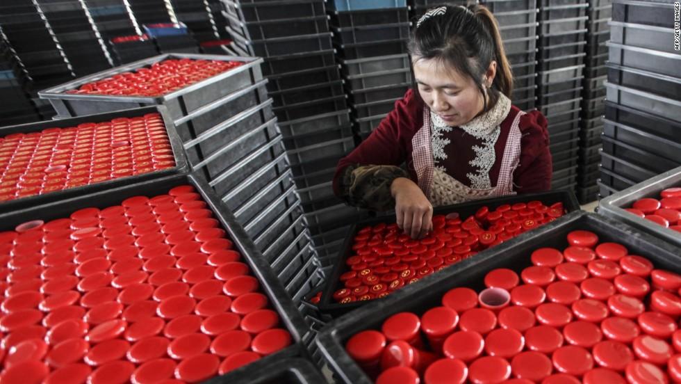 تباطؤ الإقتصاد الصيني وبداية أزمة الشركات الصينية 2019