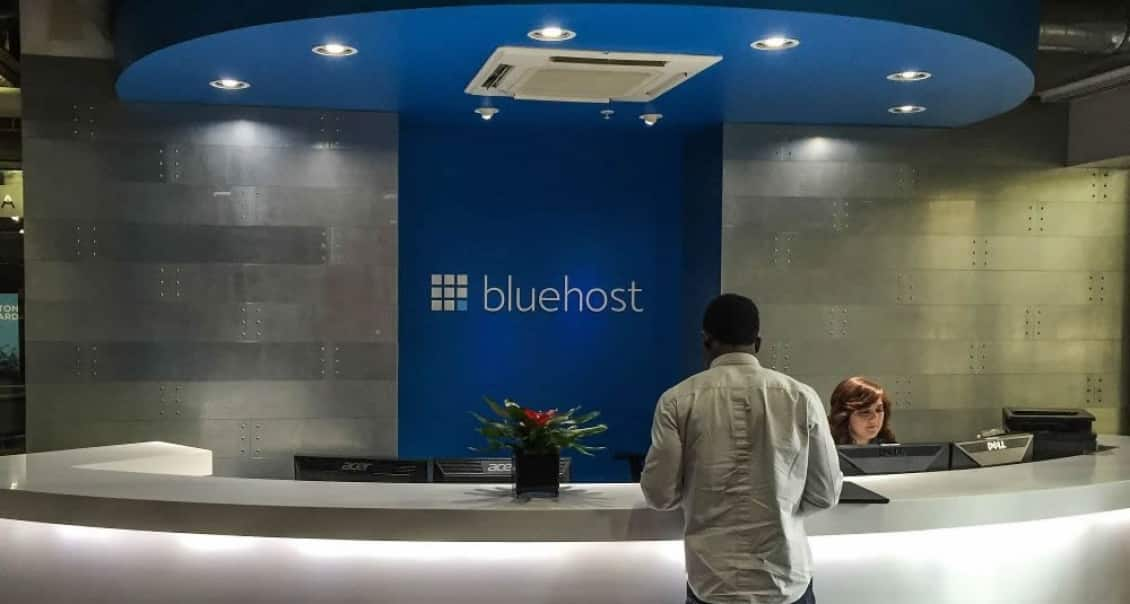 مراجعة بلوهوست Bluehost: أفضل استضافة أجنبية؟