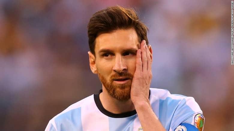 4 دروس مهمة من فشل ليونيل ميسي مع منتخب الأرجنتين