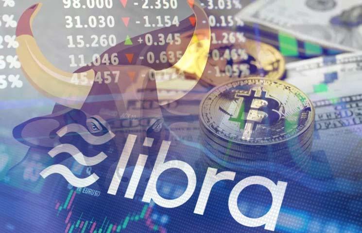 بيتكوين تتجاوز 11 ألف دولار بدعم من الكشف عن عملة ليبرا