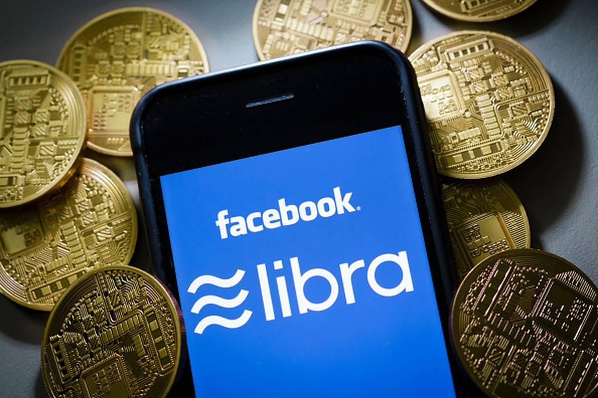 عملة ليبرا تشبه الدولار والعملات النقدية أكثر من العملات الرقمية