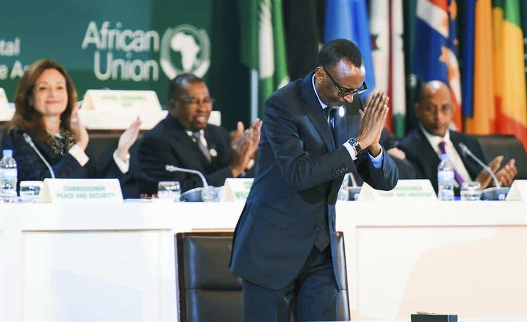 كل شيء حول اتفاقية التجارة الحرة القارية الإفريقية