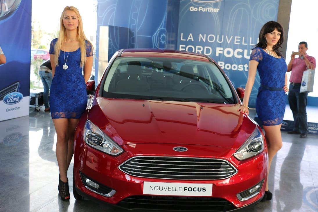 محاولات تونس لاستنساخ ثورة صناعة السيارات في المغرب