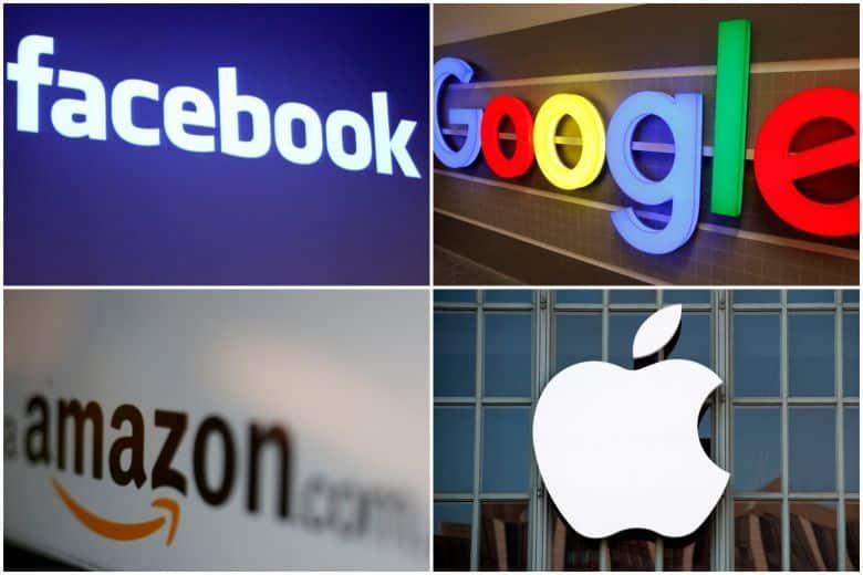 نظام عالمي لفرض الضريبة الرقمية على جوجل وفيس بوك وآخرين