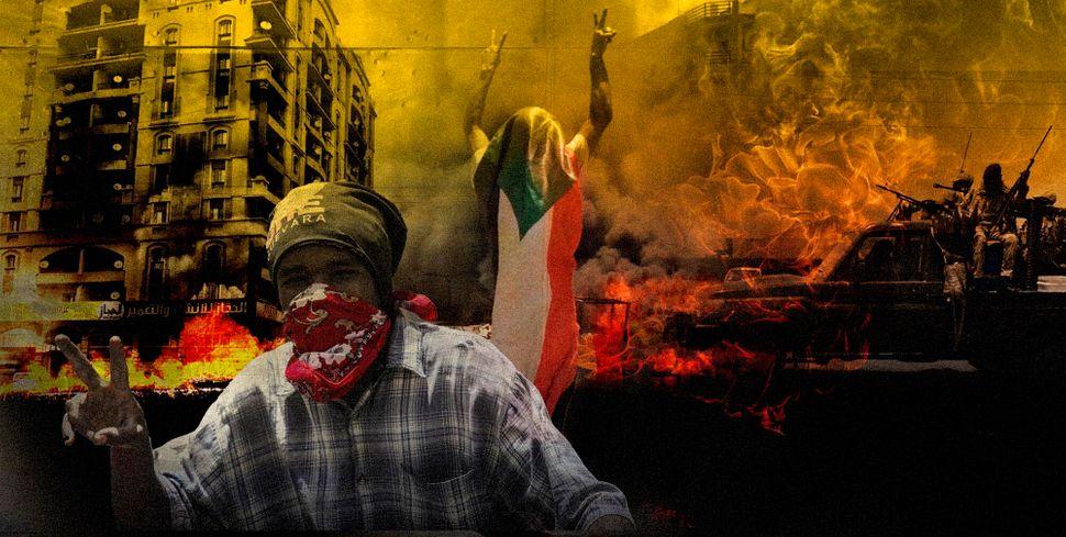 14 يوما من حجب الإنترنت في السودان والعد متواصل!