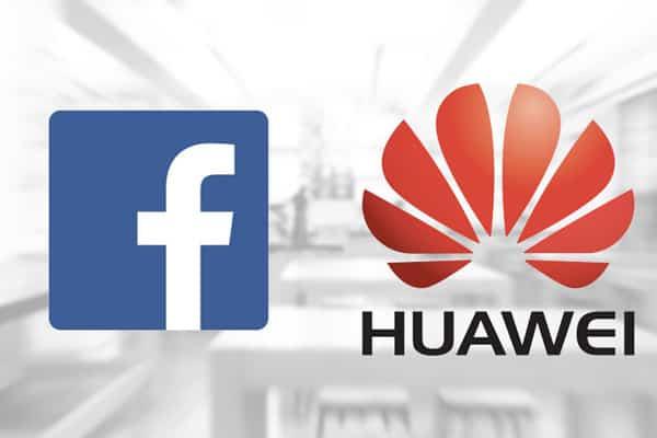 4 حقائق عن حظر فيس بوك في هواتف هواوي