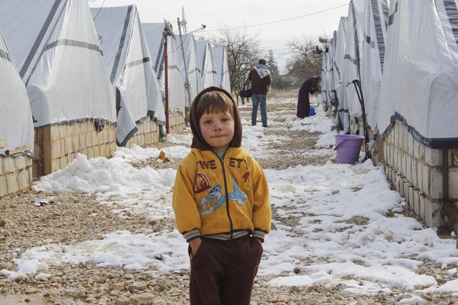 الأزمة الإقتصادية في تركيا تهدد اللاجئين السوريين