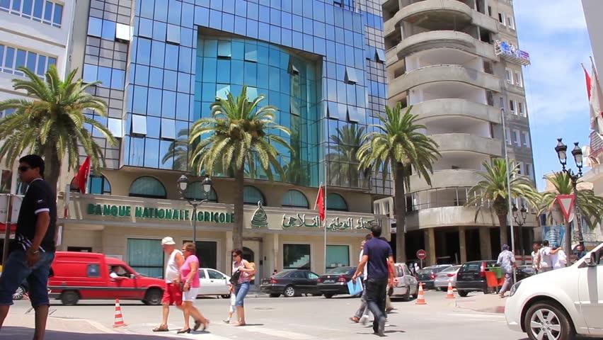 تونس يمكن أن تكون دبي أو حتى ميامي شمال أفريقيا!