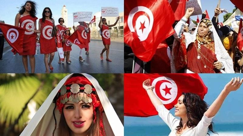 حظر النقاب في تونس ... فوائد اقتصادية كبرى