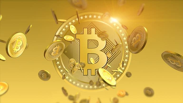 بيتكوين هي الذهب الرقمي وملاذ آخر عندما تعاني الأسهم