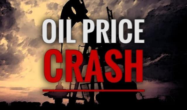 تهاوي أسعار النفط إلى 30 دولار دور ايران والصين والحرب التجارية