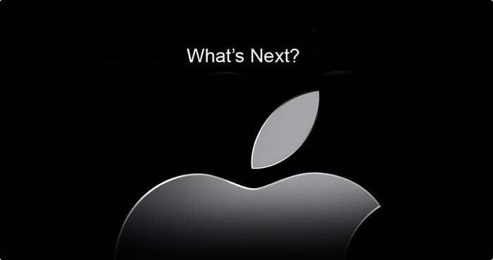 ما هو مستقبل آبل بعد سقوط آيفون وهل ستدخل مجال الإعلانات؟