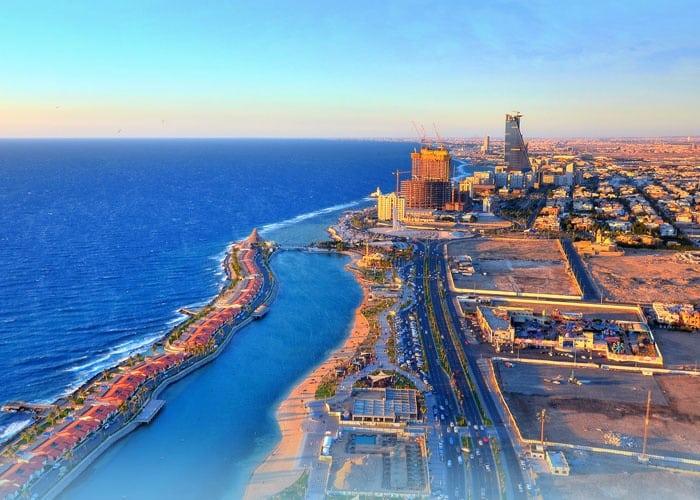 مستقبل قطاع السياحة في السعودية والأهداف الإقتصادية