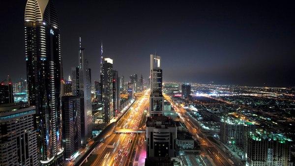 أزمة انهيار أسعار العقارات في دبي فرصة استثمارية ثمينة
