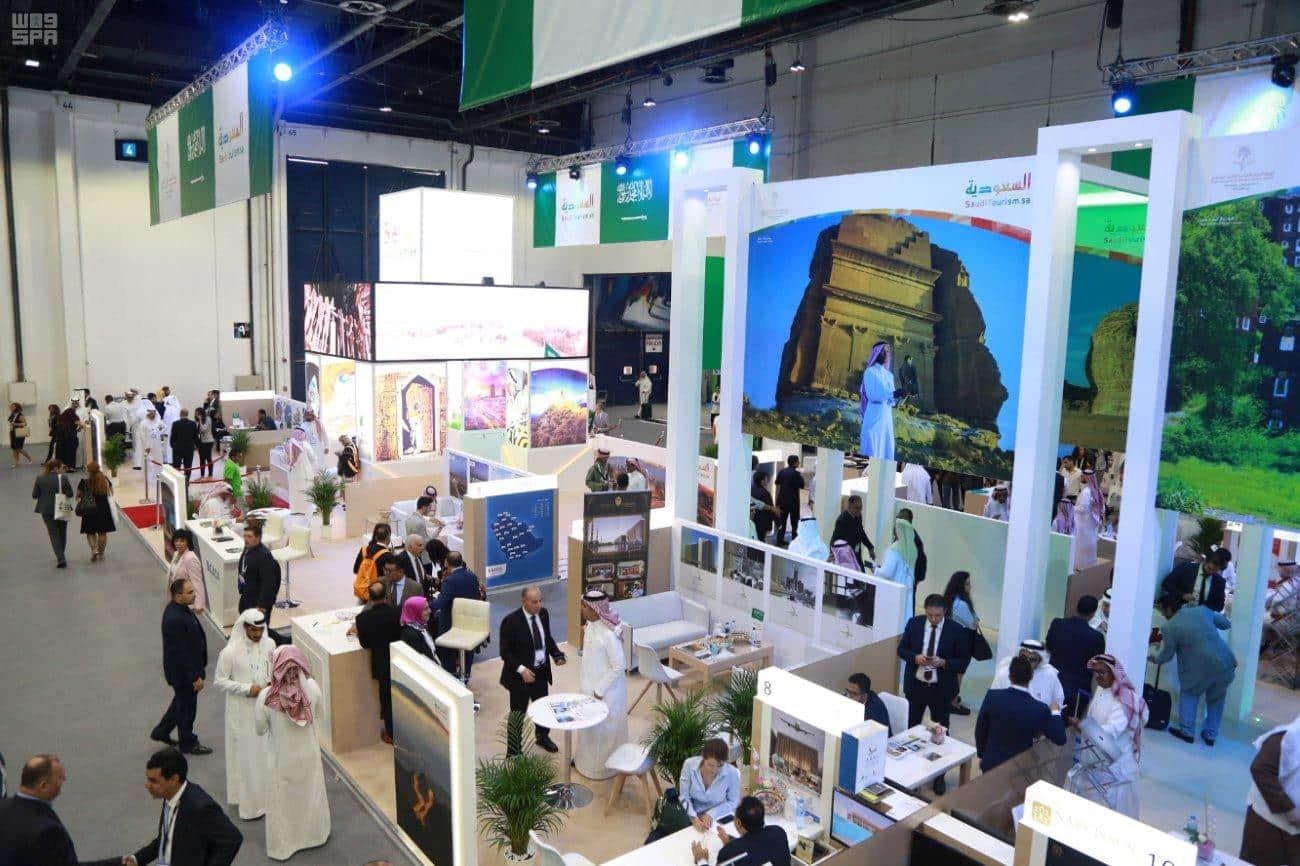 التأشيرة السياحية أداة أخرى لتشجيع السياحة إلى السعودية