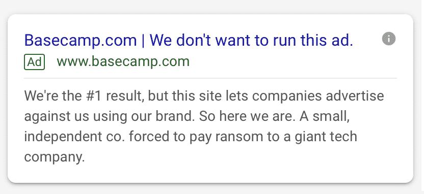 مشكلة في إعلانات جوجل تضر بالمعلنين وتخنق الشركات الصغيرة