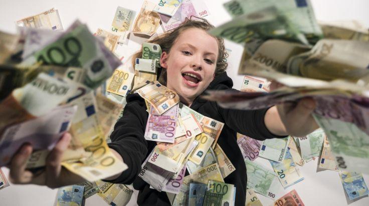 3 طرق أساسية تمكنك من الحصول على المال