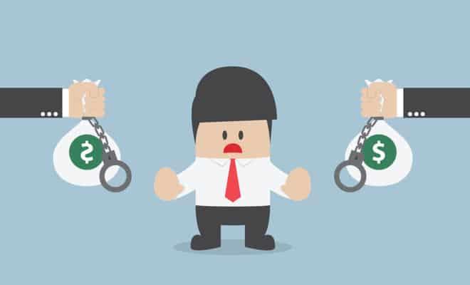 تعريف قرض يوم الدفع وكيف يعمل وما هي خطورته