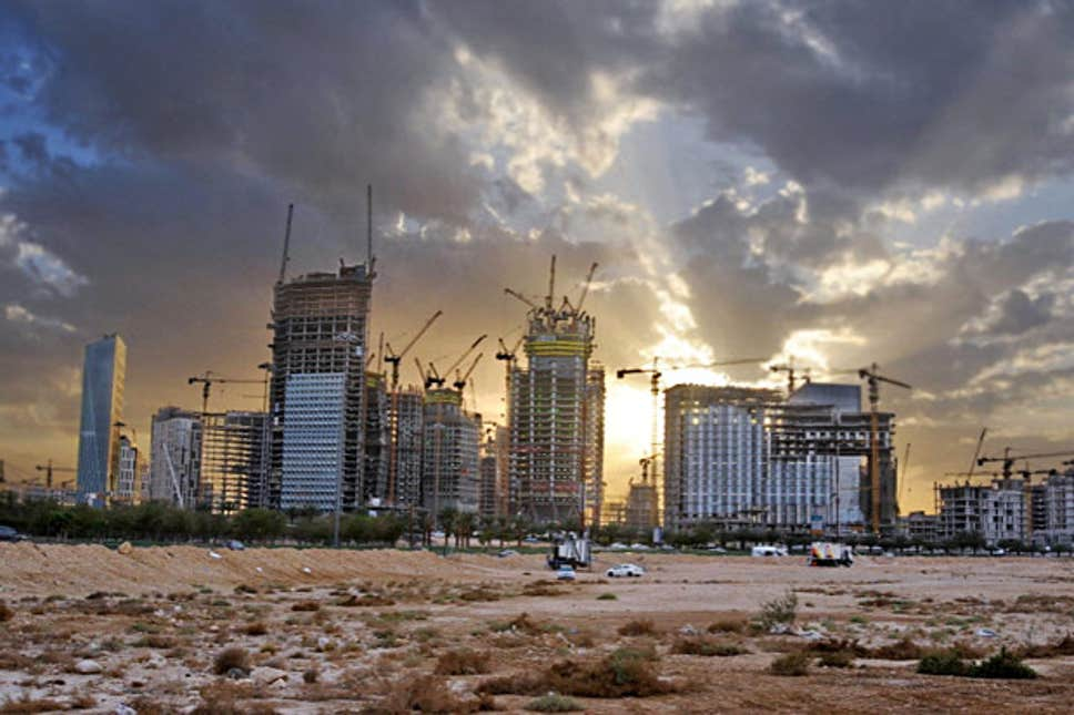 خطوات انهاء الأزمة الإقتصادية في الشرق الأوسط وشمال أفريقيا
