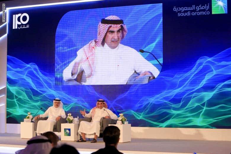 أساليب المستثمرون السعوديون في استغلال اكتتاب أرامكو