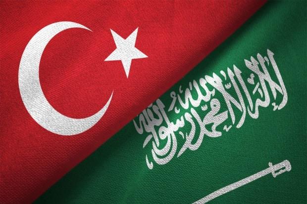 الحرب التجارية بين تركيا والمملكة العربية السعودية