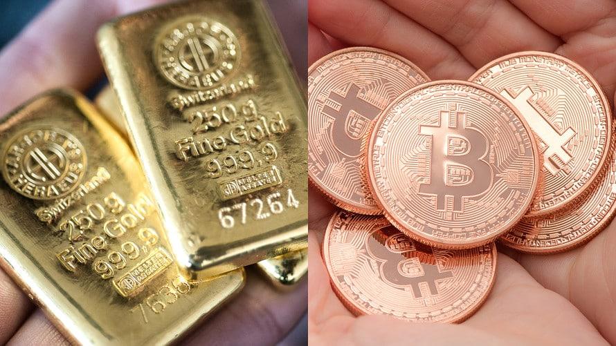بيتكوين إلى 1 مليون دولار بحلول 2030 متفوقة على الذهب