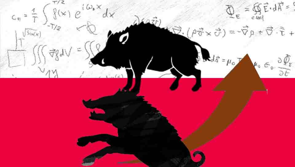 دروس من الخنزير ... حيوان ذكي ورمز الإدخار