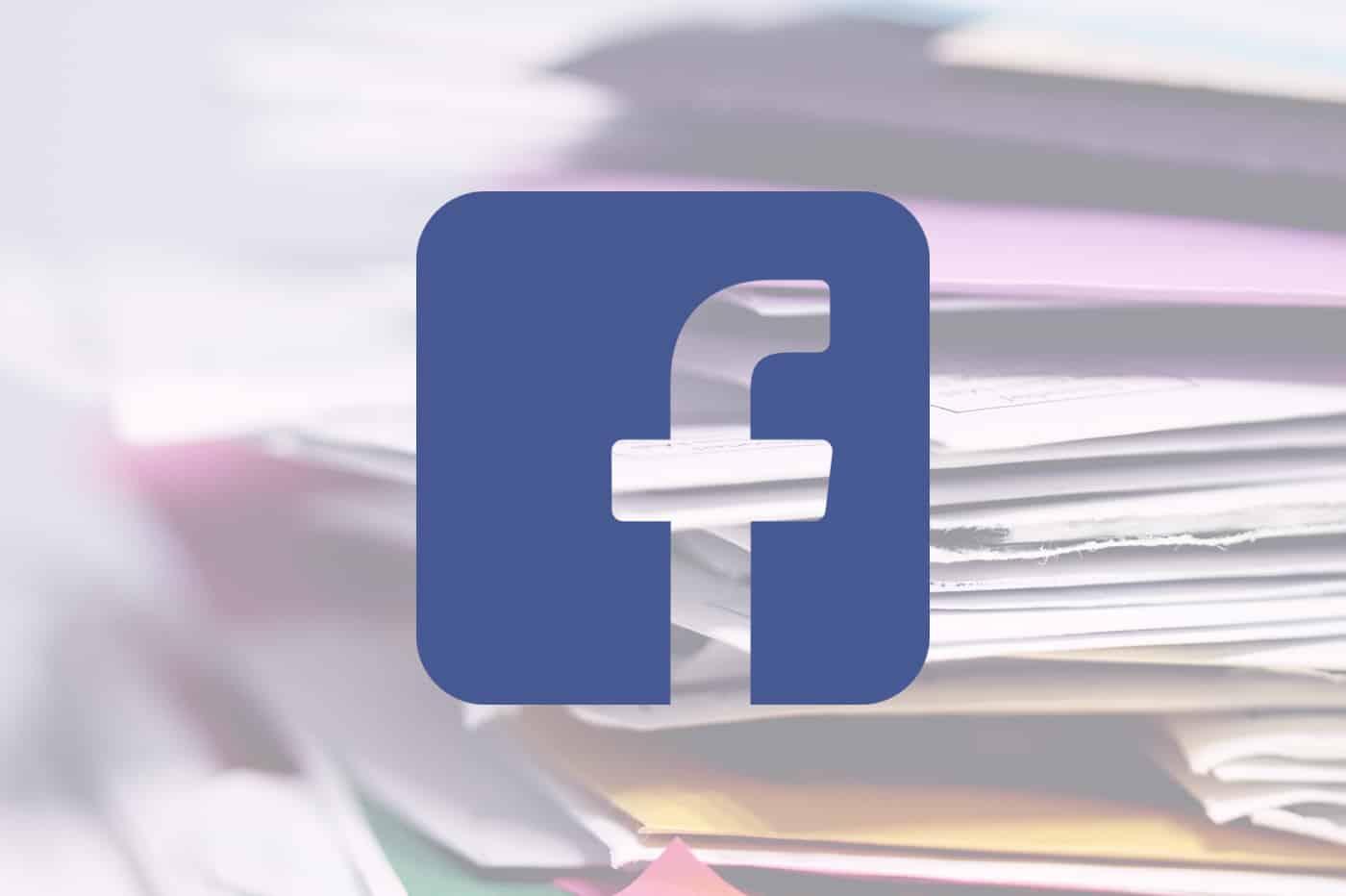 قذارة وفضائح فيس بوك في 4000 وثيقة مسربة