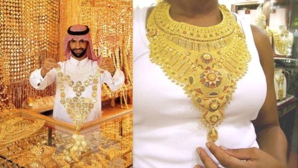 لماذا يفضل الهنود شراء الذهب في دبي ولماذا هو أرخص في الإمارات؟
