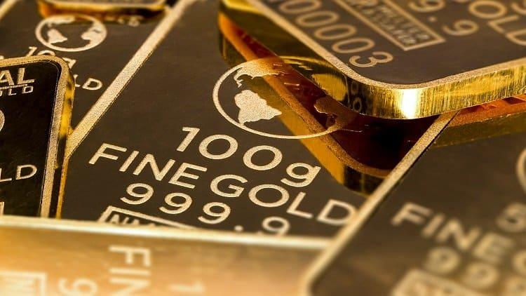 4 طرق الإستثمار وشراء الذهب والإحتفاظ به