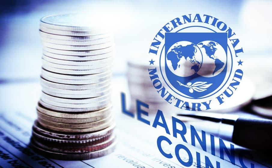 العملة الرقمية SDRs: بديل الدولار من صندوق النقد الدولي