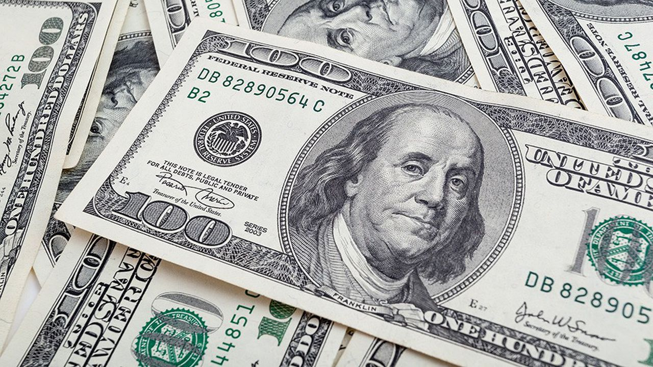 تاريخ الدولار الأمريكي العملة الاحتياطية الأكبر في العالم
