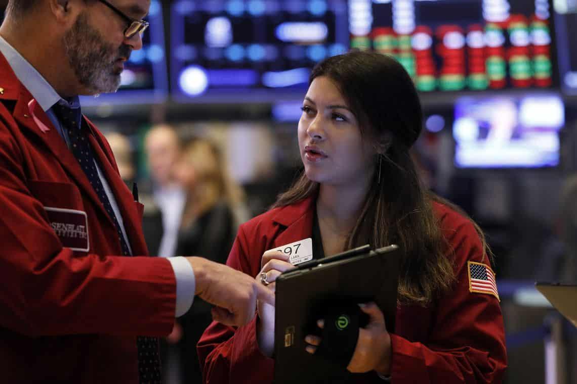 توقعات: مسار أسواق الأسهم الأمريكية في النصف الأول من 2020