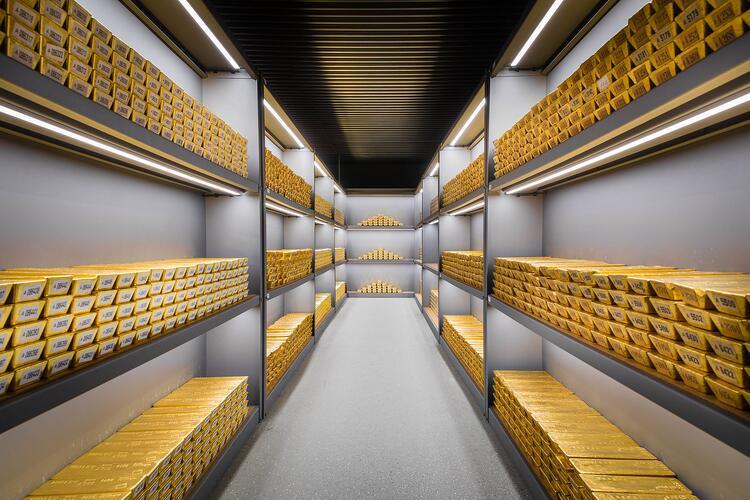 ما هي السبائك وما هي بنوك السبائك أو بنوك الذهب؟