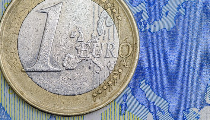 أسباب ارتفاع اليورو مقابل الدولار الأمريكي خلال 2020