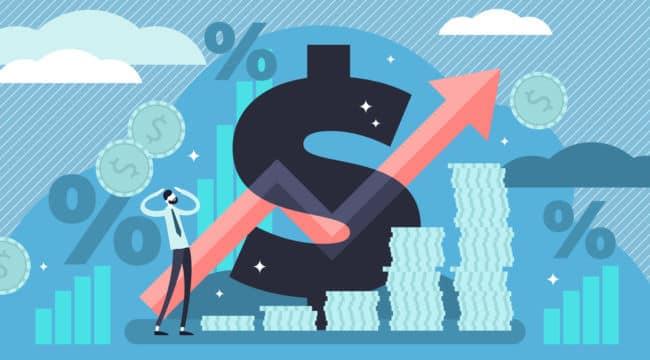 أنواع التضخم في عالم المال والإقتصاد