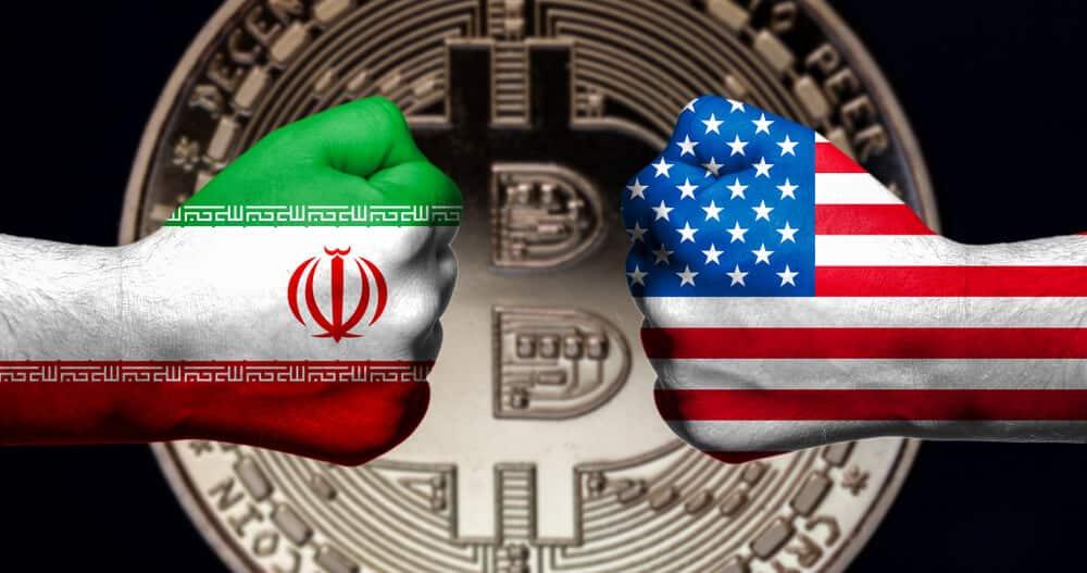 الإستثمار وكسب المال في الحرب بين أمريكا وإيران