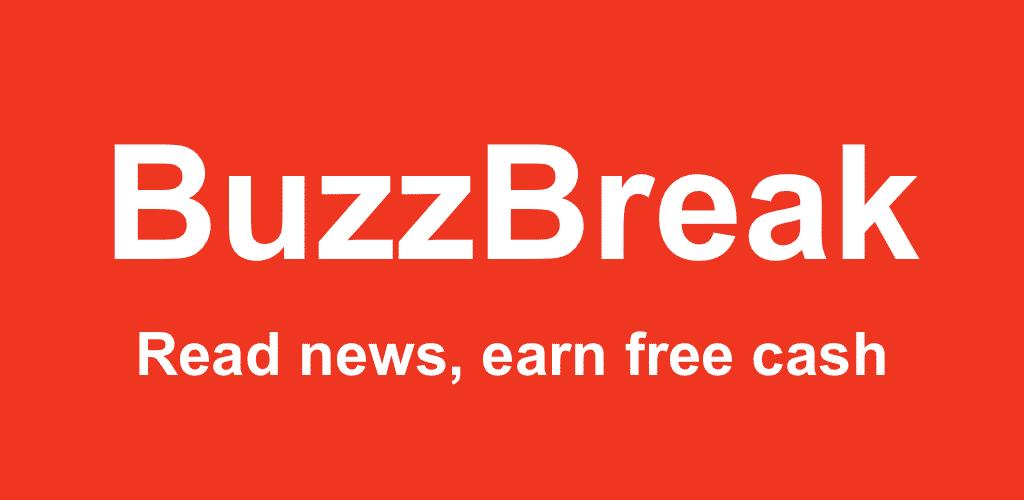 حقيقة تطبيق BuzzBreak كسب المال من تصفح الأخبار