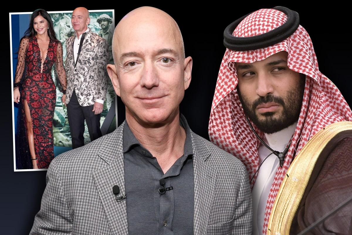 قصة أزمة السعودية مع جيف بيزوس مؤسس أمازون