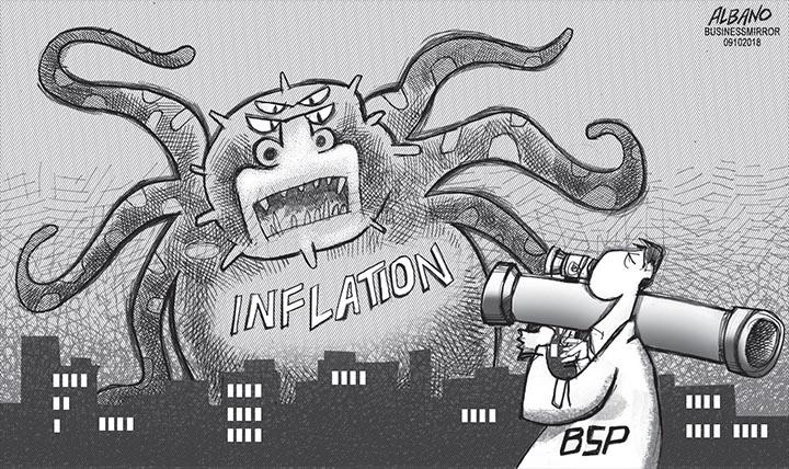 5 طرق للإستفادة من التضخم وحماية المدخرات المالية