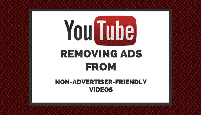 أسباب تعطيل الإعلانات والربح من فيديوهات فيروس كورونا على يوتيوب