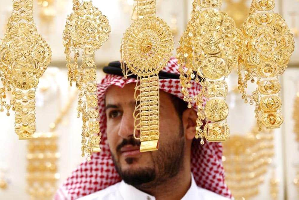 الإستثمار الأفضل بديل الذهب المغشوش في السعودية