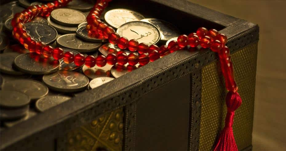 ما هي البنوك التشاركية وكيف يربح البنك الإسلامي المال عادة؟