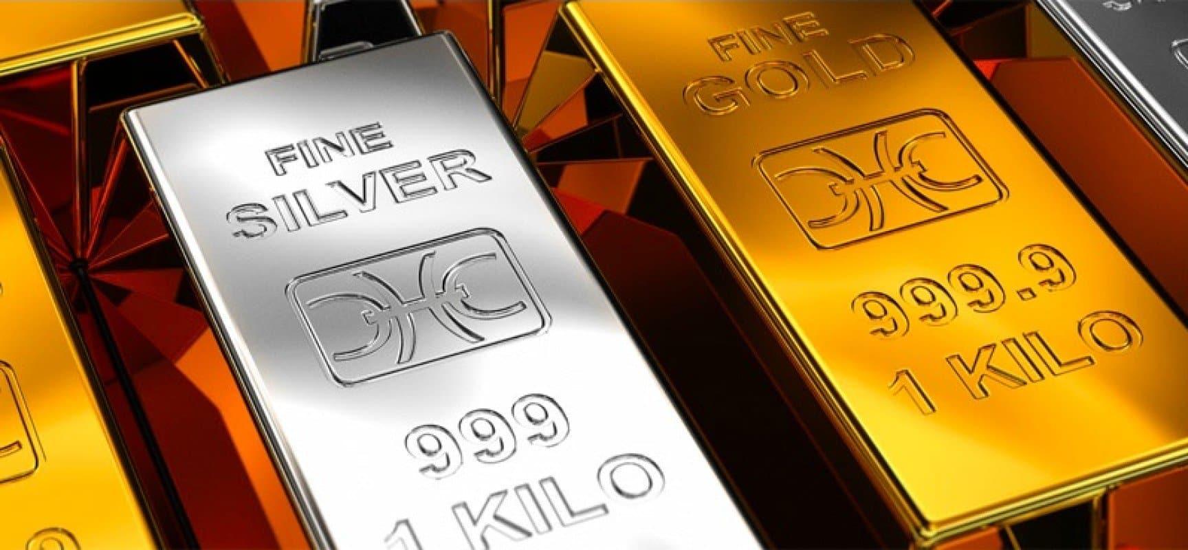 لماذا لم ترتفع أسعار الذهب والفضة خلال أزمة فيروس كورونا؟