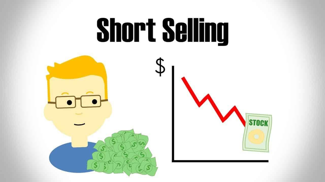 ما هو البيع على المكشوف وكيف تحقق الأرباح من Short Selling؟