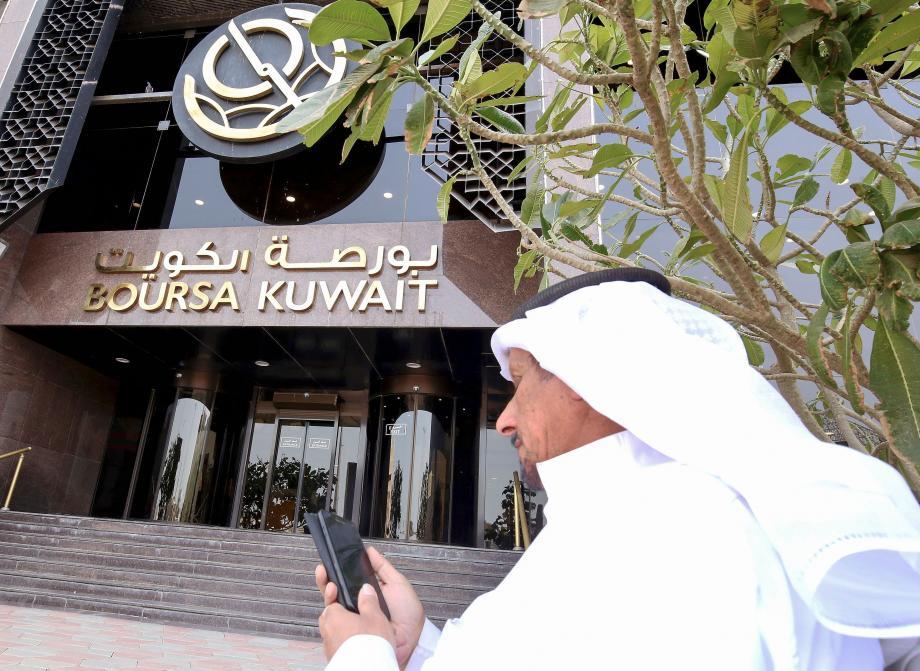 مجاوز بورصات الخليج بسبب حرب النفط وسبب تدهور بورصة الكويت
