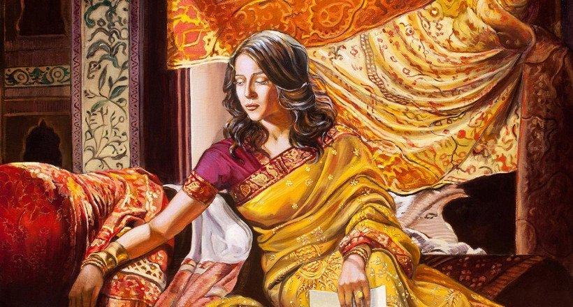 الهنديات وسر عشق الذهب رفيقهن في درب الحياة