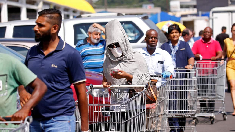 تأثير فيروس كورونا على اقتصاد أفريقيا وخسارة 20 مليون وظيفة